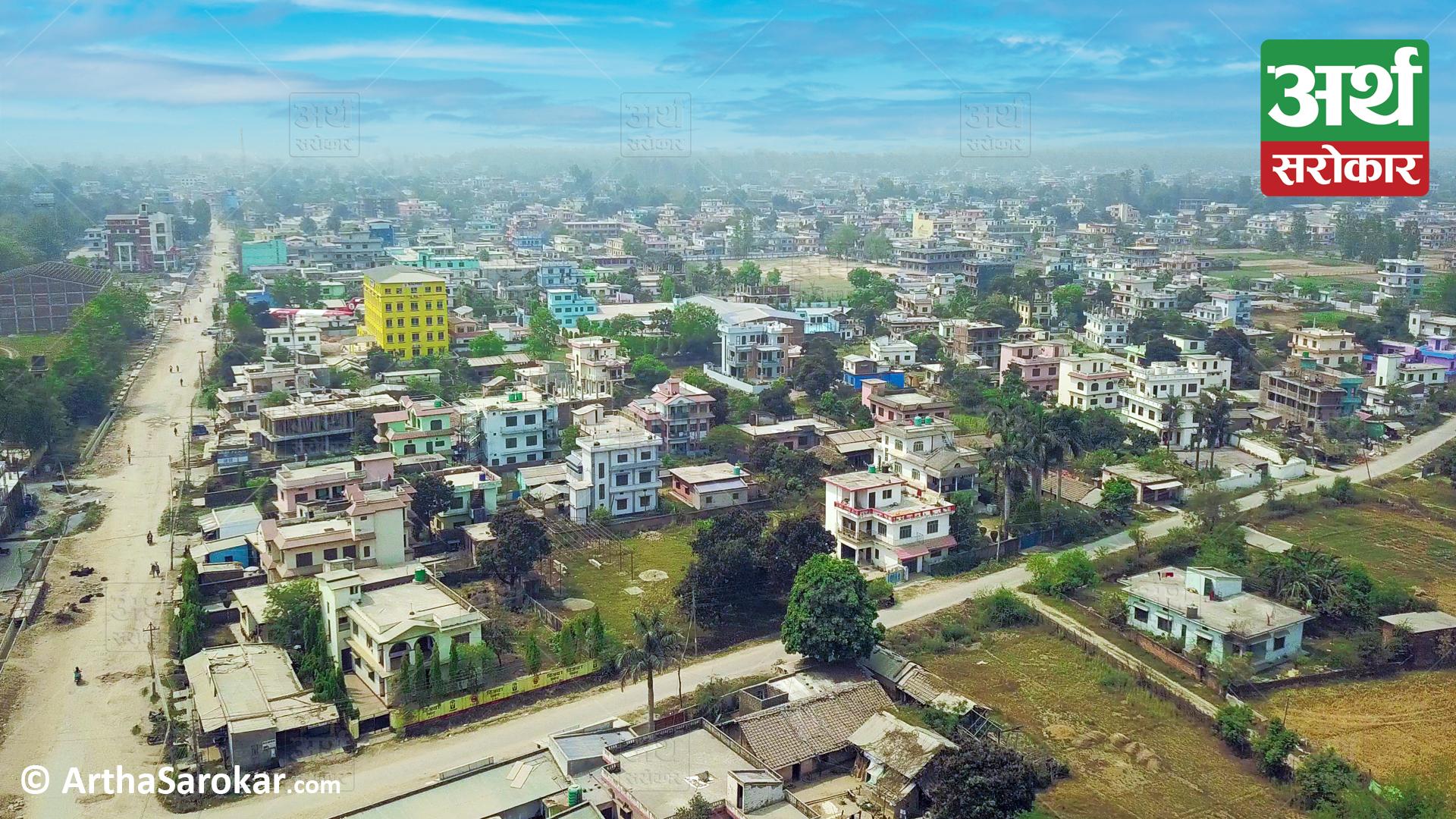 पुनः दोहोरियो योजना, यसपाली पनि धनगढी-अत्तरियालाई मेगासिटी बनाउने घोषणा ! #NepalBudget